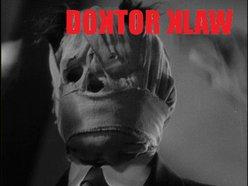 Image for Doktor Klaw