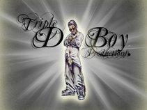 "B Eezy- ""Triple D Boy Productions"""