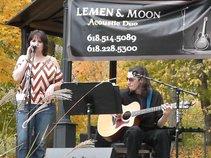 Lemen & Moon Acoustic Duo