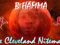 B Hamma