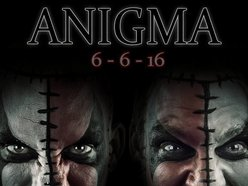 Image for Anigma