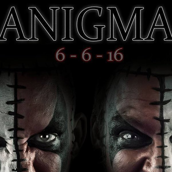 Anigma