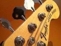 Fender McGhee