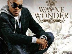 Image for Wayne Wonder