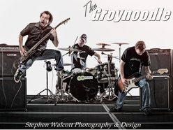 Image for The Groynoodle