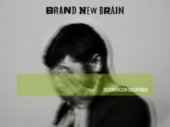 Image for Brand New Brain