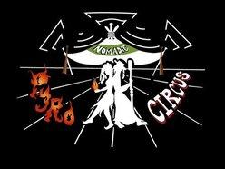 Image for Nomadic Pyro Circus