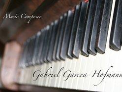 Image for Gabriel Garcea: Composer