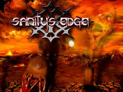 Image for Sanity's Edge