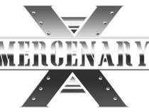 Mercenary X Official Page