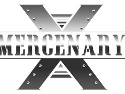 Image for Mercenary X Official Page