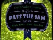 Pass the Jam