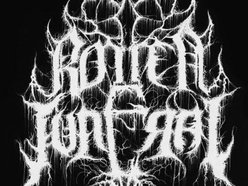 Image for ROTTEN FUNERAL