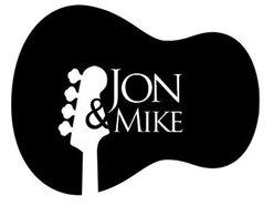 Image for Jon & Mike