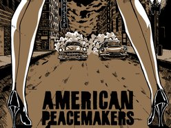 Image for American Peacemakers