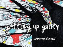 Getting up Guilty