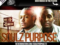 Soulz PurPose