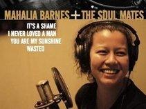 Mahalia Barnes + the Soul Mates