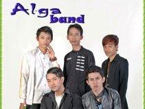alga band
