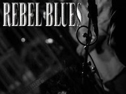 Image for The Rebel Blues Band
