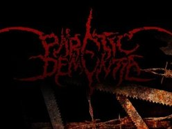 Image for Paretic Dementia