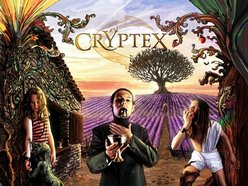 Image for Cryptex