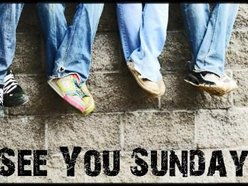 Image for See You Sunday