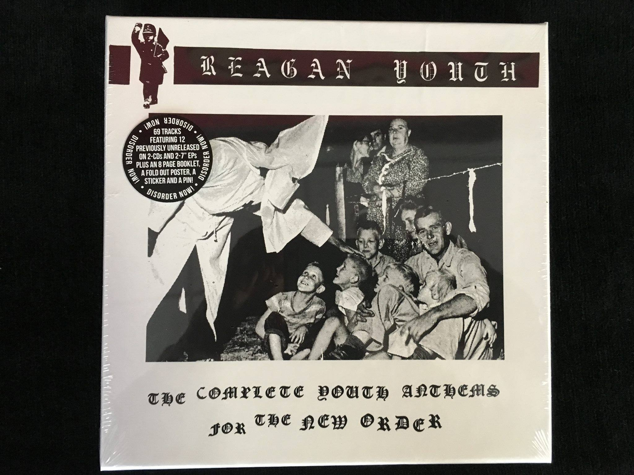 Image for Reagan Youth