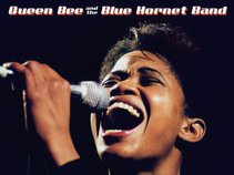 Queen Bee and the Blue Hornet Band