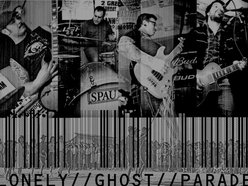 Lonely Ghost Parade