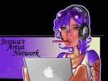 Jessica's Artist Network