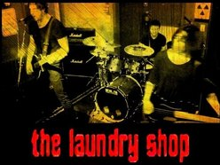 Image for The Laundry Shop
