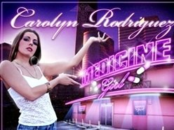 Image for Carolyn Rodriguez