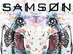 Image for Samson
