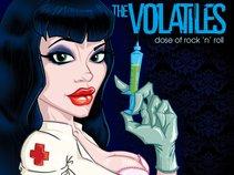 The Volatiles