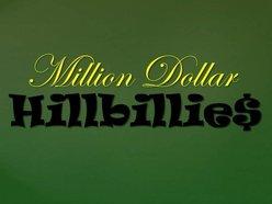 Image for Million Dollar Hillbillies
