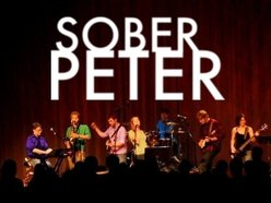 Image for Sober Peter