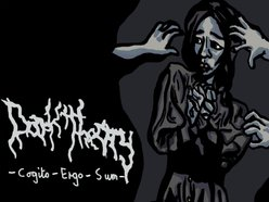 Image for Dark Theory