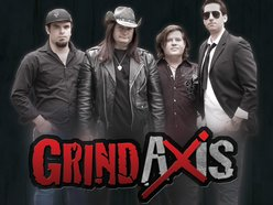 Image for Grind Axis