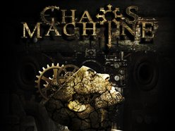 Image for Chaos Machine