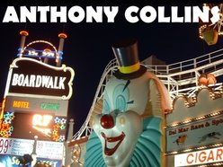 Image for Anthony Collins