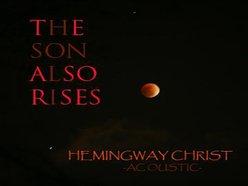 HEMINGWAY CHRIST