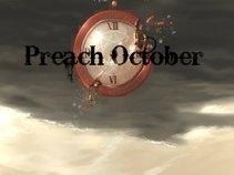Preach October
