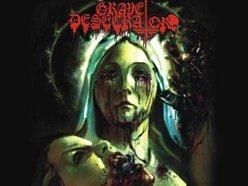 Image for Grave Desecrator