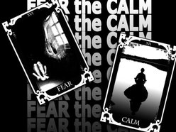 Image for Fear The Calm