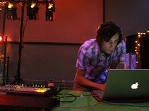 DJ MessenJah