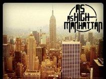 As High As Manhattan