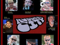 Image for Rubber City Blues Band