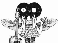 Image for Tina Marie & Vinyl Tease