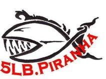 5lb. Piranha